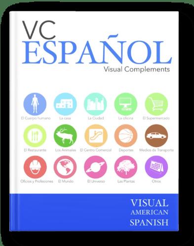 Portada de VC Español